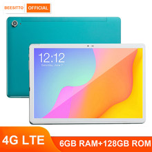 2021 yeni 10.6 inç Tablet PC MT6797 Deca çekirdek 1920*1200 2.5K IPS ekran 13.0MP çift 4G 6GB RAM 128GB ROM tablet планшет