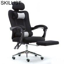 Oficina Y De Ordenador Bilgisayar Sandalyesi Sandalyeler Sessel Fotel Biurowy Gamer Poltrona Silla Gaming Cadeira Office Chair