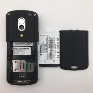 Image 5 - هاتف المحمول موتورولا E1 GSM أصلي مجدد بجودة جيدة 100% مزود براديو إف إم يعمل بالبلوتوث ضمان لمدة سنة + شحن مجاني