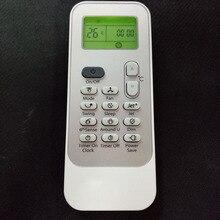 Nouveau climatiseur dorigine télécommande pour tourbillon. l DG11J1 32 climatisation phrase anglaise
