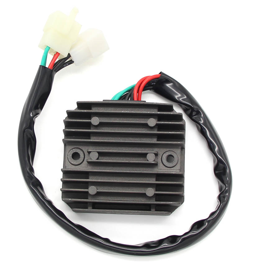 Motorcycle Voltage Regulator Rectifier High Quality Voltage Regulator For Honda X4 CB1300 DCV/DCW/DCX/DCY SC38 Motor Accessories(China)