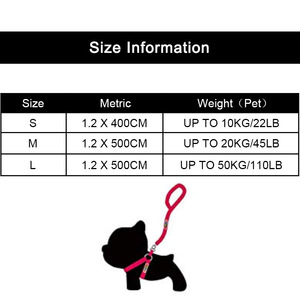 Image 5 - MySudui 4M 5M Nylon Pet Dog Leash Retractable Automatic Running Dog Lead Training Dog Retractable Leash Large Medium Adjustable