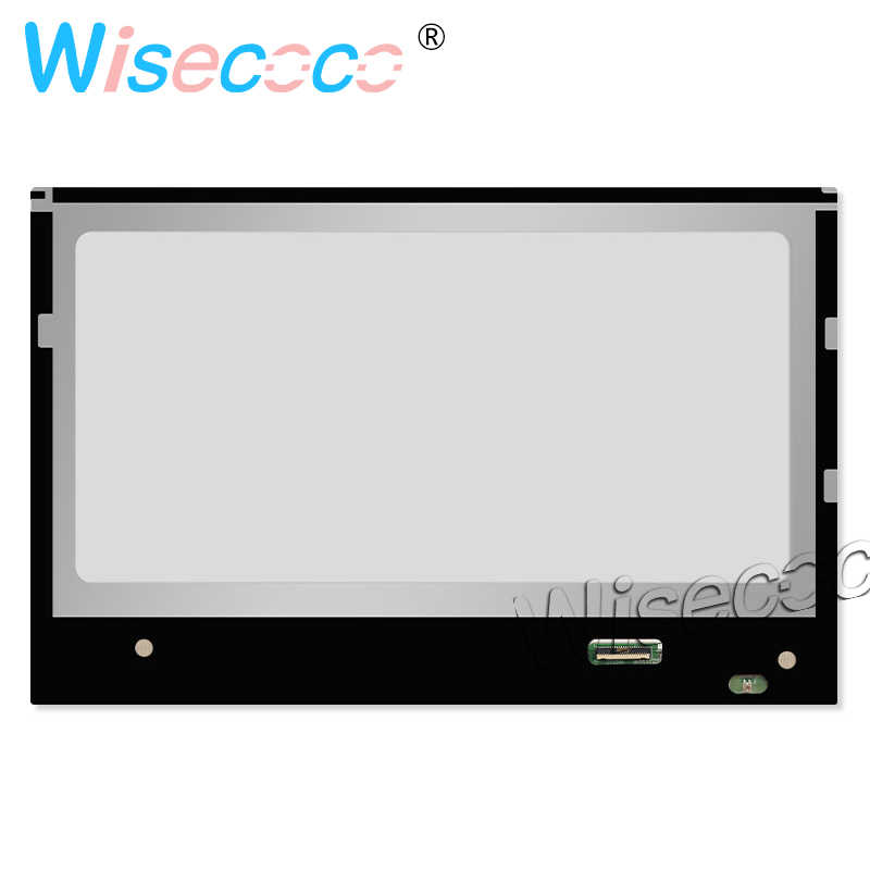 10,1 pulgadas 1280*800 pantalla LCD HDMI VGA controlador Tarjeta de la tableta de la pantalla N101ICG-L21