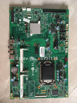 High quality desktop motherboard for IH81S REV: 1.0 PIH81F 48.3KS08.011 will test before shipping фото