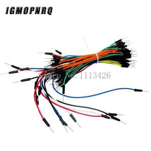 Image 5 - Mega 2560 r3 for arduino kit + HC SR04 +breadboard cable + relay module+ W5100 UNO shield + LCD 1602 Keypad shield