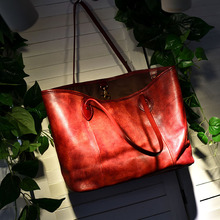 The best quality ladies luxury fashion shoulder bag quality classic 100% leather