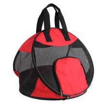 Сумка для кошек из порта, переносная сумка для кошек и собак, складная клетка для кошек, сумка для домашних животных, рюкзак для собак, рюкзак для переноски кошек
