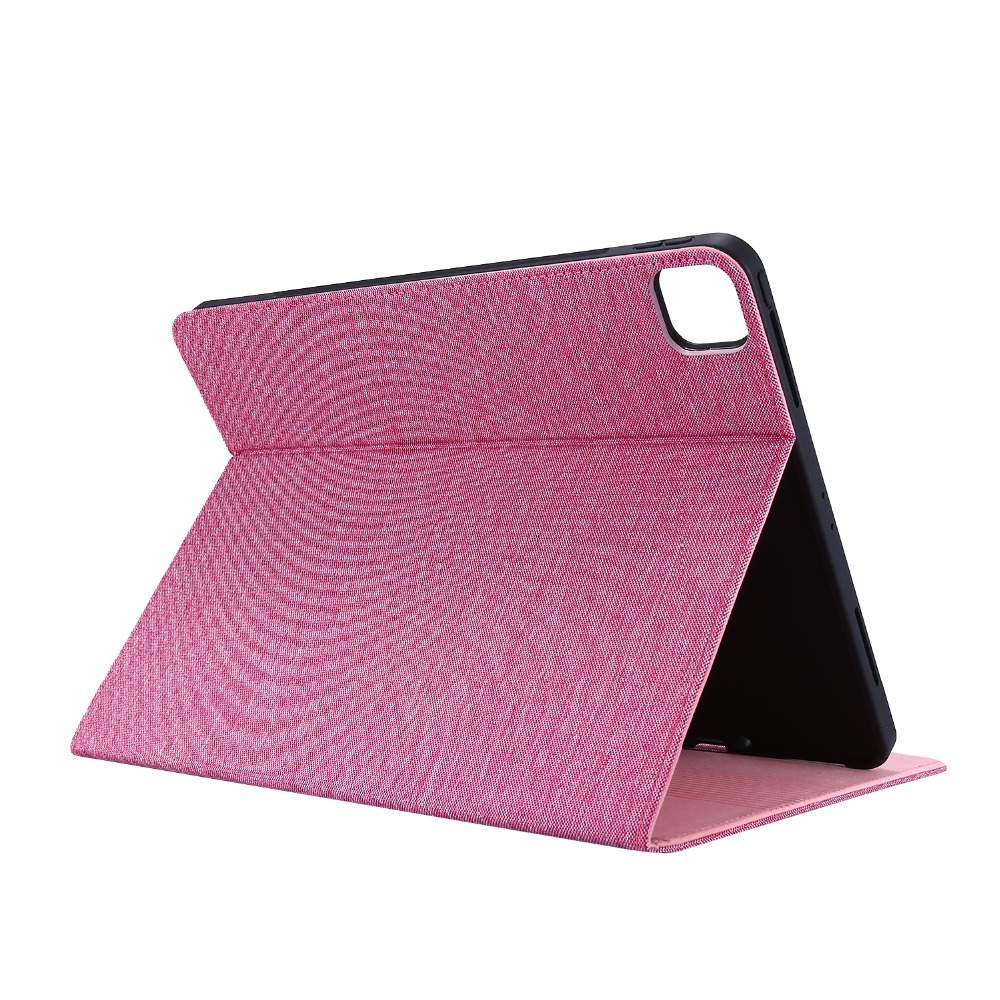 Gen Pro iPad With Case Pencil inch For For 4th Coque 12.9 2020 Tablet Holder Pro iPad