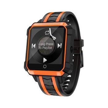 4G Smartwatch H7 телефон GPS спортивный фитнес трекер IP68 водонепроницаемый мужские спортивные Smartwatch Открытый 4G Wi Fi звонки камеры