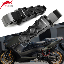 For YAMAHA Tmax Tech Max T MAX TMAX 560 2020 Motorcycle Latest high quality Rear Foot Pegs Rests Passenger Footrests