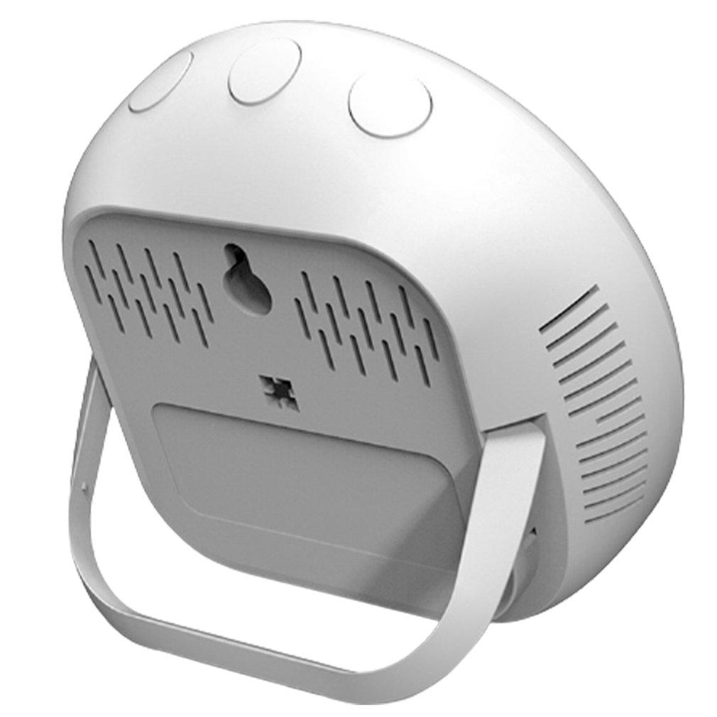 analisador gás qualidade do ar medidor umidade