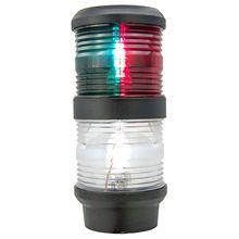LED Bi Farbe & Alle Runde Anker Licht Boot Marine Navigation Impressum Licht für Segel