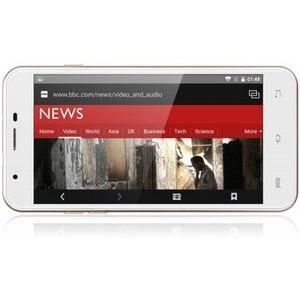 Image 4 - Oukitel teléfono inteligente U7 PRO, teléfono móvil 3G con 1GB RAM, 8GB ROM, pantalla de 5,5 pulgadas, procesador MTK6580, Quad Core, 1,3 GHz, Android 5,1, cámara de 8,0 MP