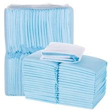 10 шт портативный для малышей одноразовые пеленки подгузник