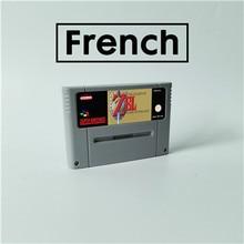 Truyền Thuyết Của Zeldaed Một Liên Kết Đến Quá Khứ Ngôn Ngữ Pháp Game Nhập Vai Trò Chơi Hộp Mực Phiên Bản EUR