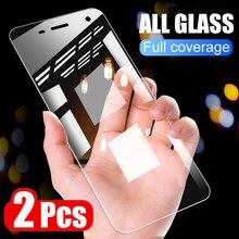 2 шт. 9H Закаленное стекло Защитная пленка для HTC U11 U12 Life U Ultra Play Desire 10 Pro 12 Plus Защитная пленка для HTC U11