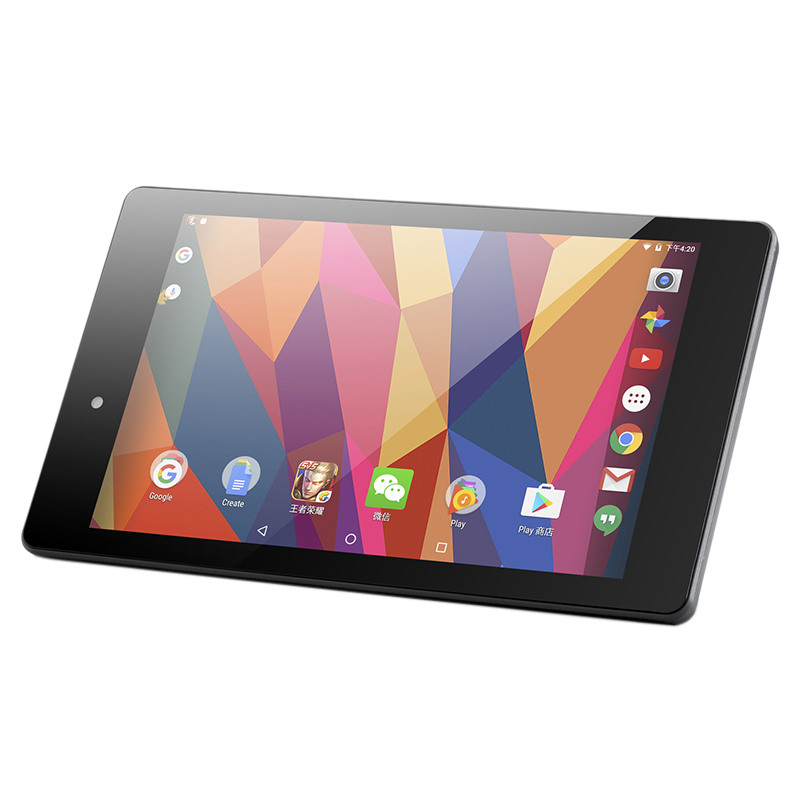 PIPO N8 Tablet PC 8.0 Inch Android 7.0 MTK8163A Quad Core 1.5GHz 2GB RAM 32GB EMMC 2.0MP Front Camera Micro-HDMI Tablet