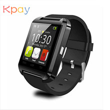 ekslen k88h bluetooth smart watches wristwatch mtk2502 heart rate monitor health wrist whatch clock for android phone ios wear 2020 New Stylish Bluetooth Watch Smart Watches U8 For IOS Android  Watches Heart Rate Monitor Clock Wearable Device Smartwatch