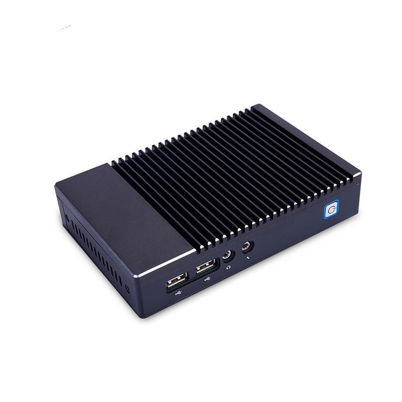China Mini Pc 4 Lan Fanless Pfsense Firewall 4 Ethernet Ports Mini Pc 4lan Pc Cheap Mini Server Computer