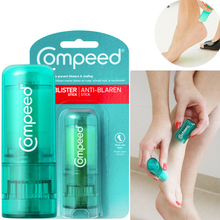 Anti-Blister Balm Stick Anti Blaren Foot Protector Heel Care Invisibly