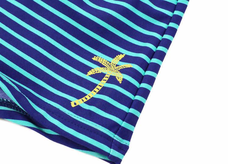 الأولاد ملابس السباحة 2019 سراويل للسباحة السلحفاة للبنين مع الأربطة 4-9 سنوات ملابس الأطفال جذع الأولاد ثوب السباحة CZ1011