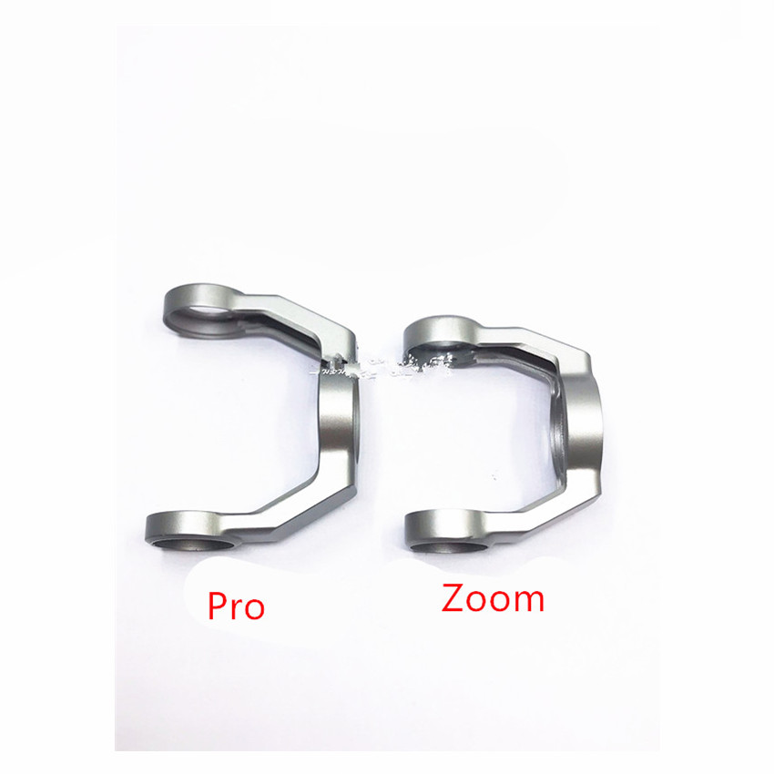 Original DJI Mavic 2 Zoom & Mavic 2 Pro Camera Gimbal Roll Arm Holder Bracket Spare Repair Parts Accessories Replacement USED
