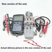 Original high precision fast YR1035 lithium battery internal resistance test instrument 100V electric vehicle group 18650