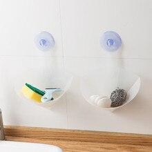 Kitchen Sink Filter Household Garbage Bag Holder Foldable Leaking Net Drain Reuseable Bathroom Hanging Storage Rack