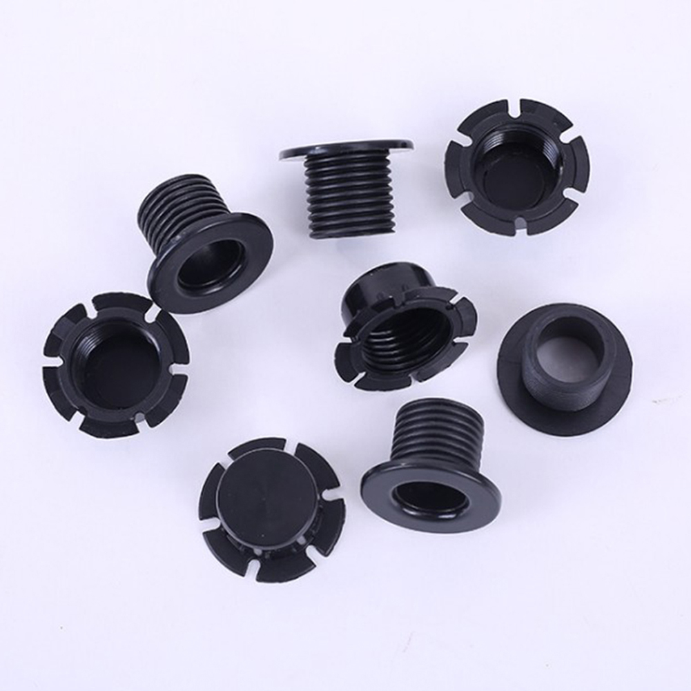 1 Set DIY Obag Bag Button Accessories For The Rope Obag Handle Messenger Plastic Screw Beach Bag Screw And Nut Bag Accessories