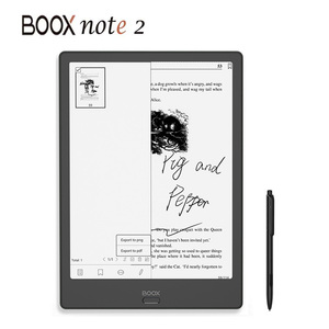 """BOOX Note2 ebook Reader 10.3"""" E-reader Wi-Fi e-ink Flexible Touch Carta Screen Digital Notepad Android Front Light e-BOOK(China)"""