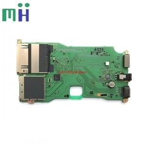 Image 2 - יד שנייה עבור ניקון D500 Mainboard האם ראשי לוח PCB אם מצלמה החלפת חילוף חלק