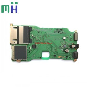 Image 2 - Second hand For Nikon D500 Mainboard Motherboard Main Board Mother PCB Camera Replacement Spare Part