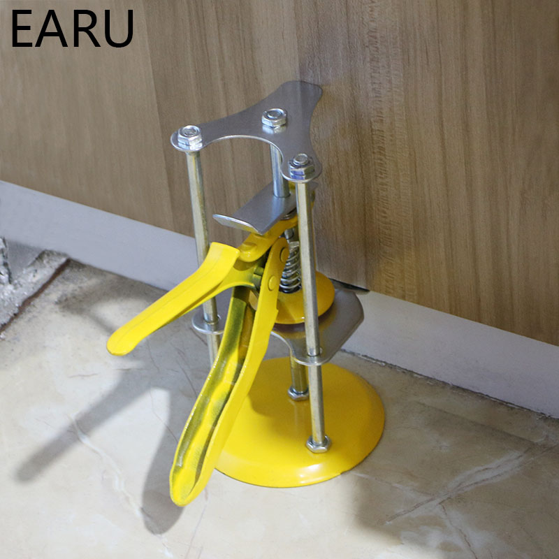1pc Height Adjustment Regulator Tile Locator Wall Ceramic Tile Leveling Height Locator Tile Leveling System Tile Hand Tools DIY