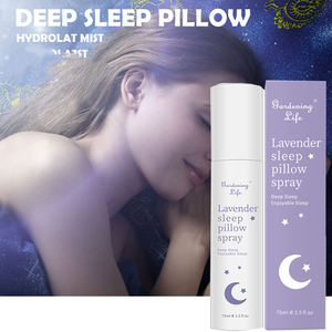 75 Ml Lavender Pillow Sleep Sp