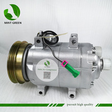 8D0260805F 8D0260805M 8D00260805D 506031-0901 DCW17 DCW17B air AC compressor for Audi A4 V W Volkswagen Passat