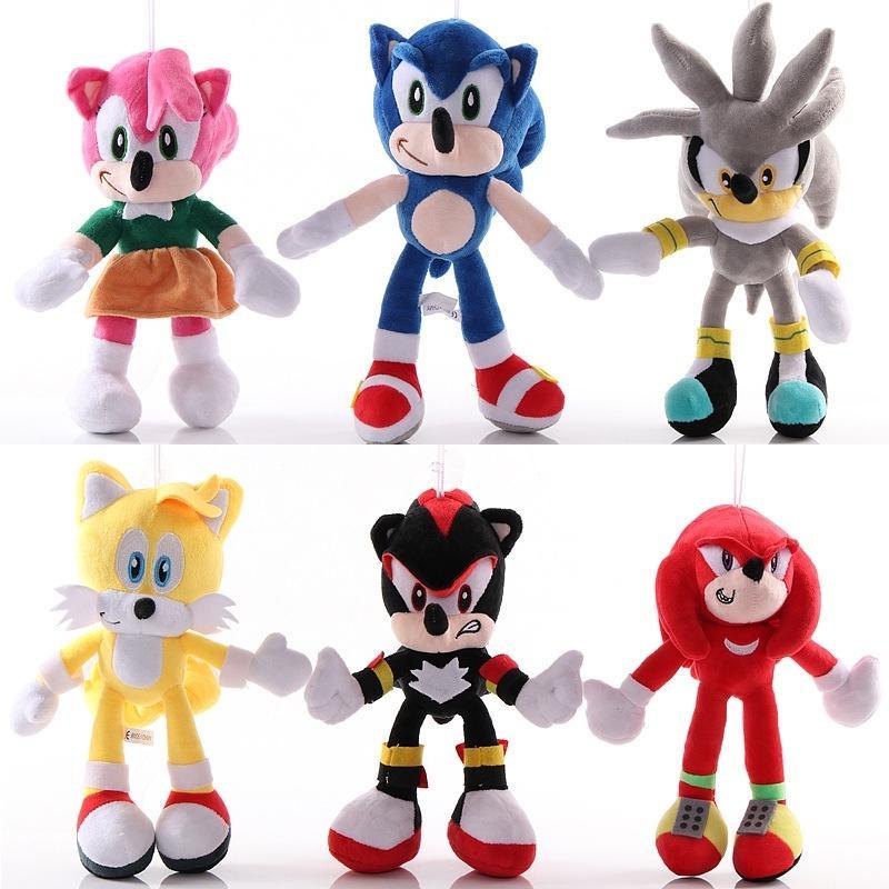 Плюшевая кукла, игрушки, черная, синяя, желтая плюшевая мягкая игрушка, Популярная игрушка, кукла для детей, рождественские подарки