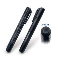 Мини тестер для автомобильной тормозной жидкости, тестер для Dot3/DOT4 батареи, цифровое тестирование, 5 светодиодных индикаторов влажности и воды, компактный