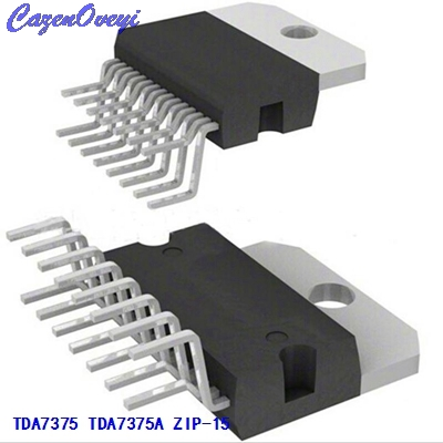 1pcs/lot TDA7375A TDA7375 ZIP-15 In Stock