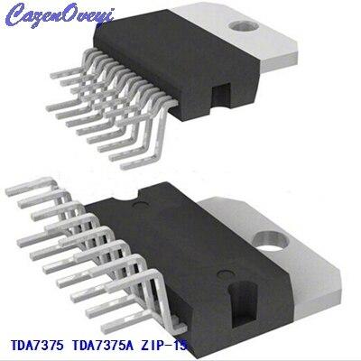 1pcs/lot TDA7375A TDA7375 ZIP-15 In Stock