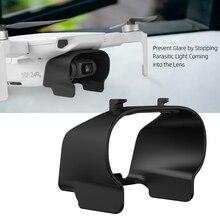 Lens Hood Classic Colors and Simple Durable Design Anti glare Gimbal Camera Guard Protective Cover for DJI Mavic Mini