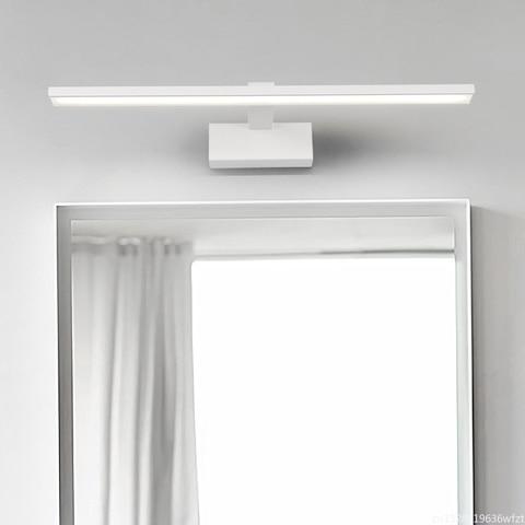 nordic banheiro conduziu lampada de parede