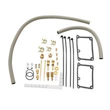 Комплект для восстановления карбюратора запасные части для Yamaha Carb Banshee 350 YFZ350 1988-2006 01 02 91 92 04 05
