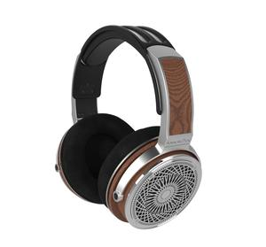 Image 5 - HarmonicDyne Zeus Over Headphone Headset Acoustic 50mm Dynamic Hifi Music Monitor Audiophile Musician Stereo MMCX Headset
