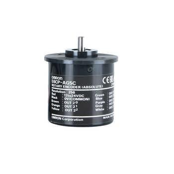 Industrial automation OMRON Rotary encoder E6B2-CWZ6C 1500P/R sensor PLC - DISCOUNT ITEM  3 OFF Tools