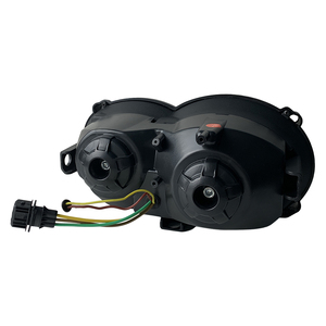 Image 3 - Reflektor led motocyklowy do R1200GS R 1200 GS ADV R1200GS LC 2004 2012 (fit Oil Cooler)