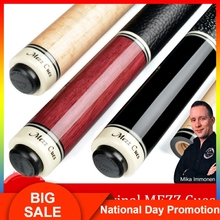 Original MEZZ AXI-R/N/P/K Billiard Pool Cue Professional North American Maple Shaft Stick Teco Billar with Excellent Gifts