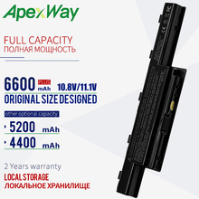 Laptop Battery For Acer Aspire AS10D81 AS10D61 AS10D71 AS10D75 AS10D31 V3-571G AS10D51 V3 5741 5742 5750 5551G 5560G 5741G 5750G