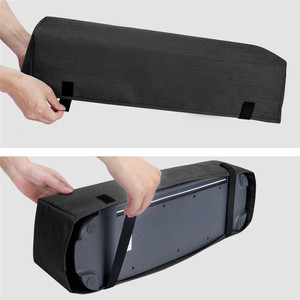 Image 4 - Protective Dust Cover Scratch Resistant Case for Cricut Maker & Cricut Explore Air 2 Cutting Machine Accessories
