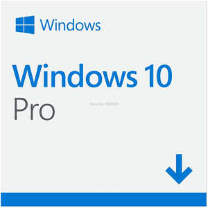 Microsoft Product Key-Card Software Professional Windows-10 Computer Universal-Version