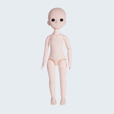 DBS DREAM FAIRY Doll 1/6 BJD body mechanical joint Body girls SD  7